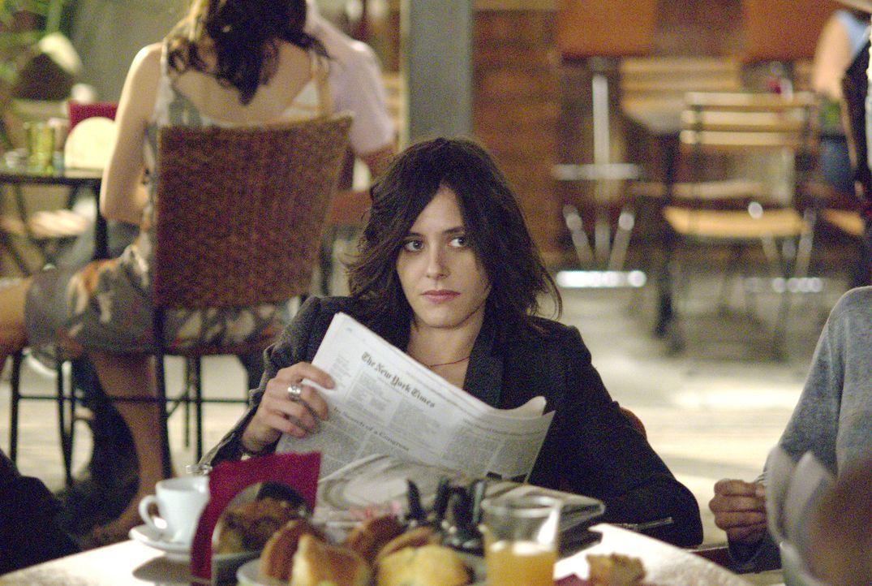 Shane (Katherine Moennig) macht sich große Sorgen um die nun arbeitslose Jenny... - Bildquelle: Metro-Goldwyn-Mayer Studios Inc. All Rights Reserved.