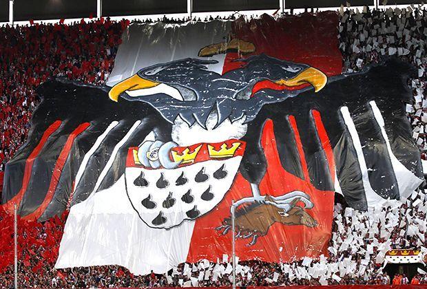 1. FC Köln - Bildquelle: imago/mika