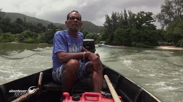 Abenteuer Leben - Täglich - Abenteuer Leben Täglich - Freitag: Kontrastreportage Fischfang: Seychellen Vs. Deutschland