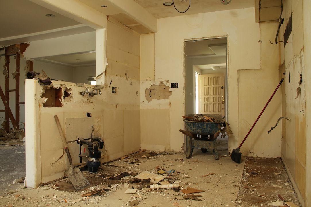 Top oder Flop? Folge 1 Küche - Bildquelle: 2012, HGTV/Scripps Networks, LLC. All Rights Reserved