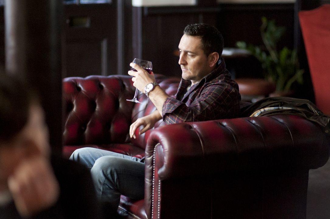 David (Will Mellor) versprüht den rauen Charme des Nordengländers. Passt er dann überhaupt zu Mia? - Bildquelle: 2013 Balloon Entertainment Limited.