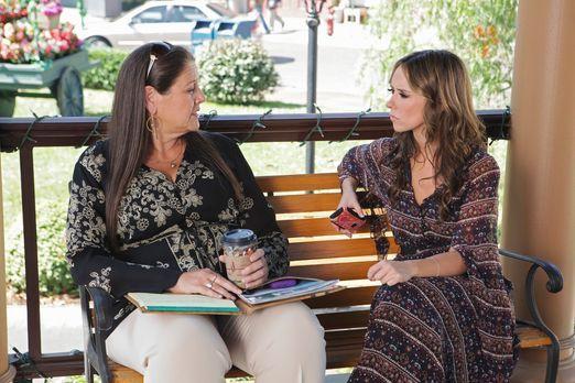 Ghost Whisperer - Aidens seltsames Verhalten bereitet Melinda (Jennifer Love...