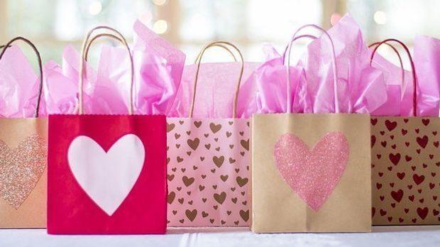 Geschenk-Tueten