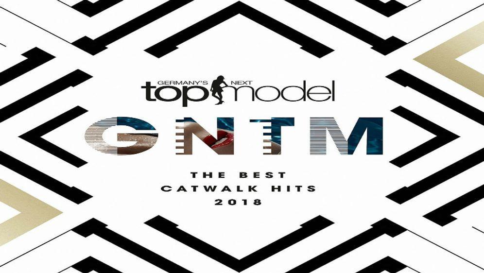 Germany's next Topmodel - The Best Catwalk Hits 2018