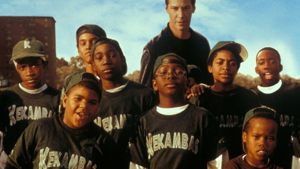 Hardball - Bildquelle: Paramount Pictures