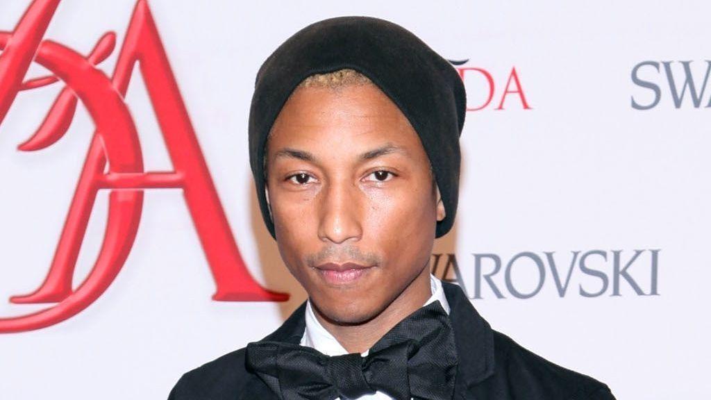 Pharrell Williams, 2012, , 3927379 - Bildquelle: Andres Otero/WENN.com