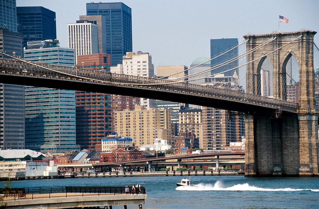 new-york-brooklyn-bridge-NYC-and-Company-dpa-gms - Bildquelle: NYC & Company/dpa/gms