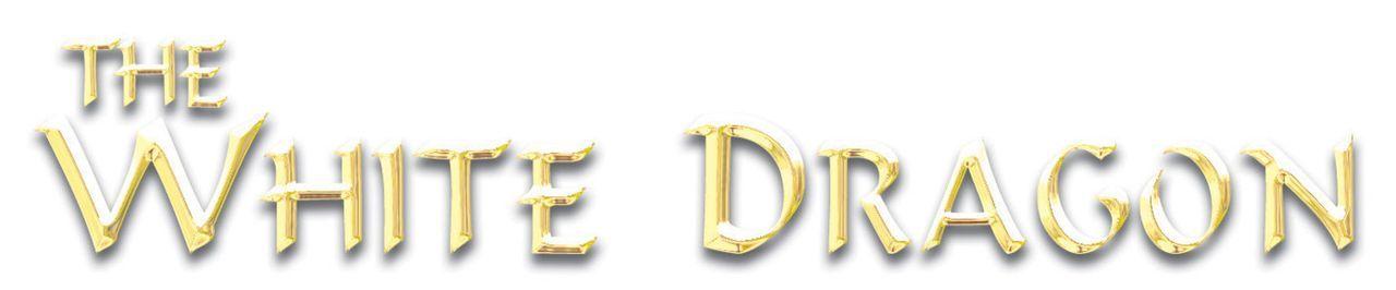 """The White Dragon"" - Logo - Bildquelle: 2004 China Star Worldwide Distribution B.V. All Rights Reserved."