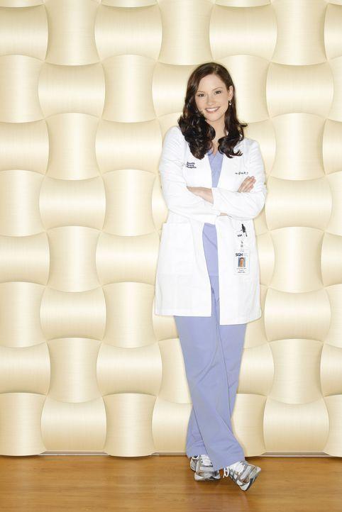 (6. Staffel) - Stets im Einsatz, um Leben zu retten: Dr. Lexie Grey (Chyler Leigh) ... - Bildquelle: Touchstone Television