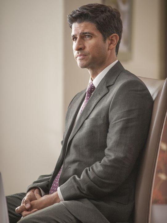 Wird Aasar Khan (Raza Jaffrey) Saul helfen? - Bildquelle: Homeland   2014 Twentieth Century Fox Film Corporation