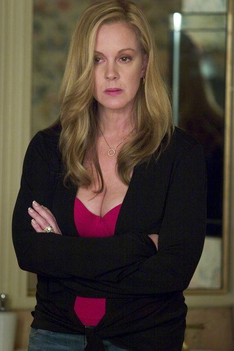 Macht sich große Sorgen um ihre übergewichtige Tochter Isabel: Celia (Elizabeth Perkins) ... - Bildquelle: Lions Gate Television