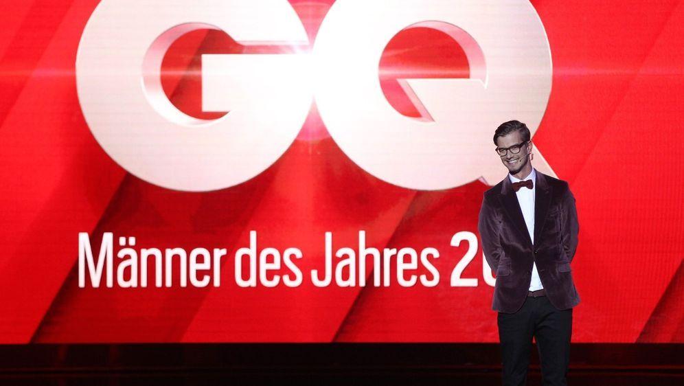 GQ Männer des Jahres 2014 - Bildquelle: ProSieben MAXX