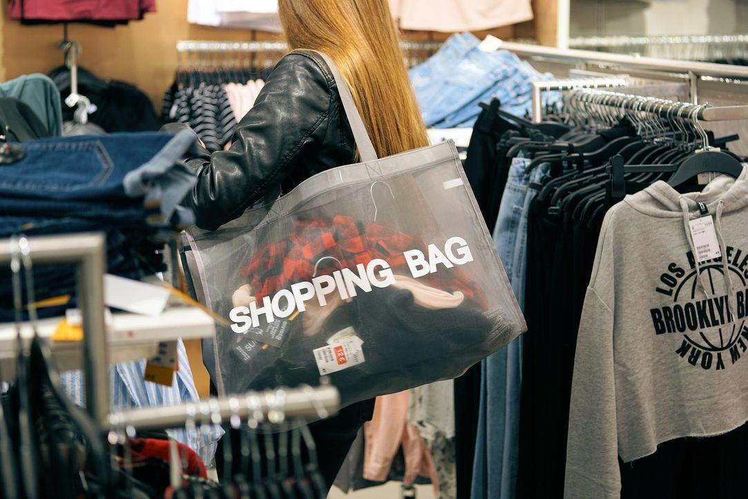 7. Shoppen gehenAber nicht online hinterm Rechner! In einer Studie, in der ü...