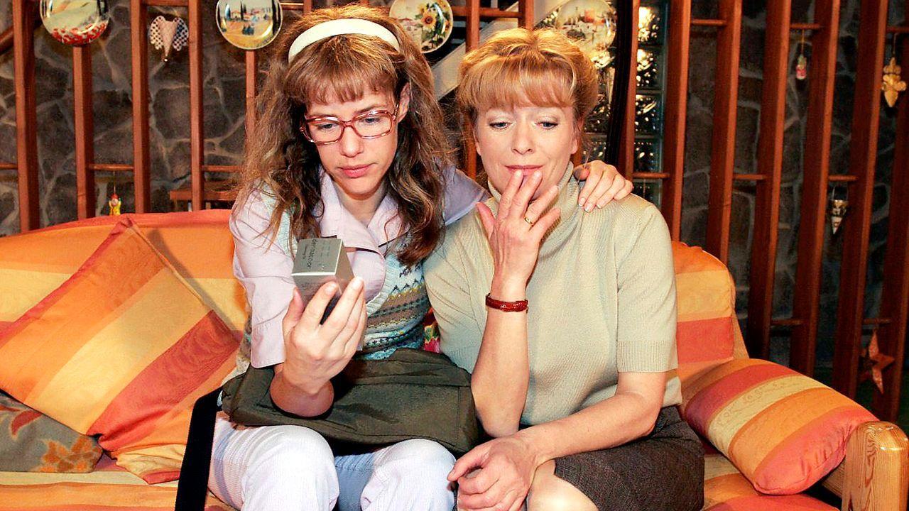 verliebt-in-berlin-epi-58-01-SAT1-Noreen-Flynn - Bildquelle: Sat.1/Noreen Flynn