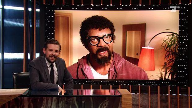 Late Night Berlin - Mit Klaas Heufer-umlauf - Late Night Berlin - Mit Klaas Heufer-umlauf - Ganze Folge - Late Night Berlin Mit Klaas