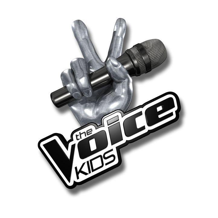 """""""The Voice Kids"""" - Logo - Bildquelle: SAT.1"""