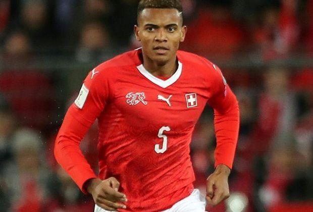 Schweizer Manuel Akanji könnte bald beim BVB spielen