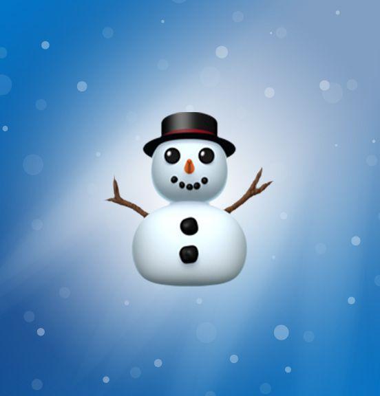 Emoji Frozen