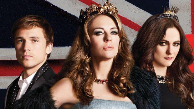the royals sixx