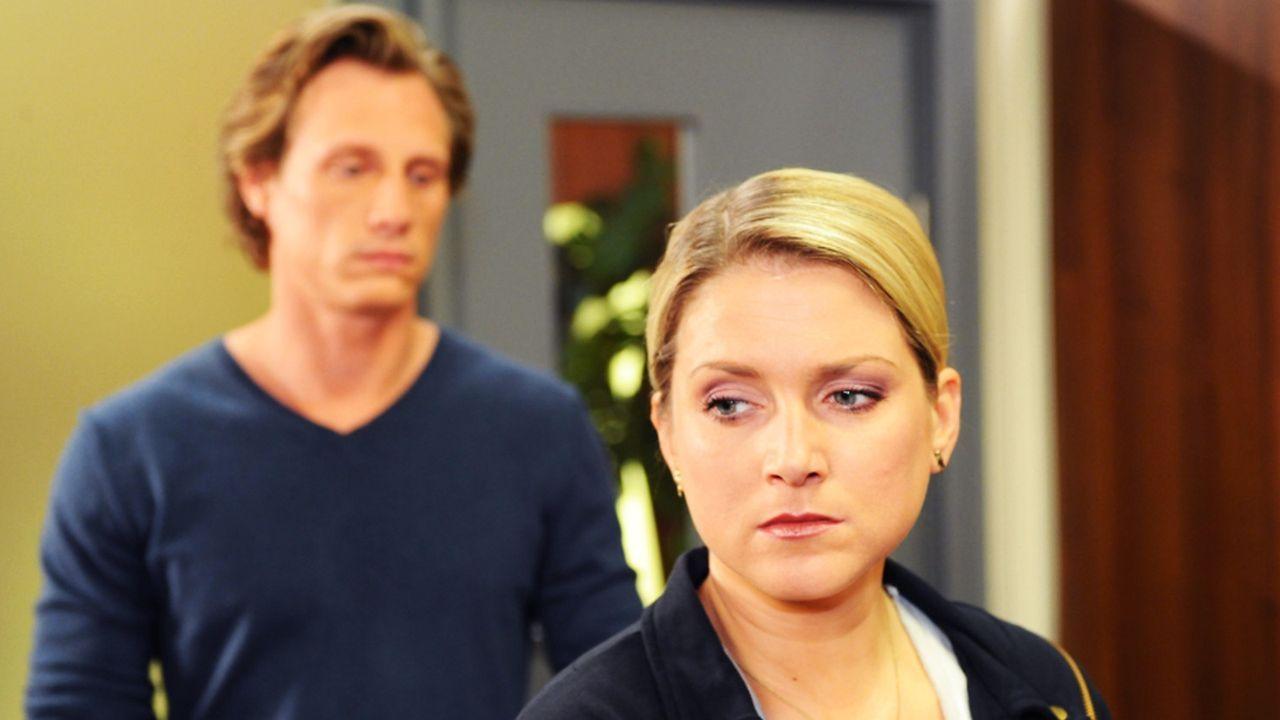 Anna-und-die-Liebe-Folge-758-01-Sat1-Oliver-Ziebe - Bildquelle: SAT.1/Oliver Ziebe