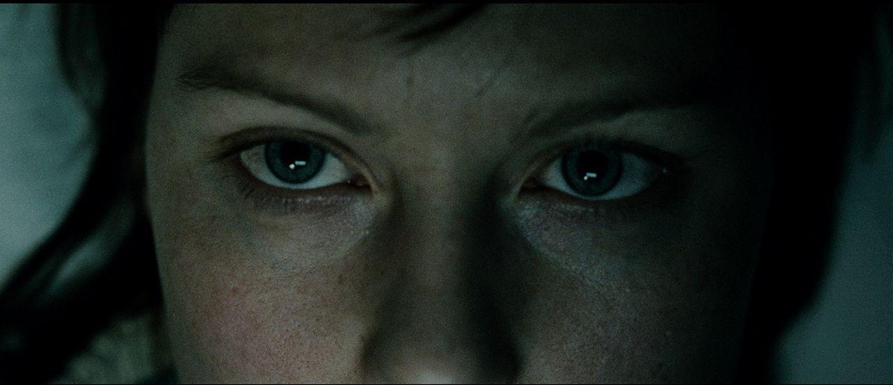Jannicke (Ingrid Bolsø Berdal) hat als einzige Person ein Massaker eines Massenmörders in den abgeschiedenen Bergen Norwegens überlebt. Als sie sich... - Bildquelle: Fantefilm Fiksjon