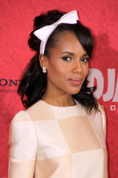kerry-washington-photocall-berlin-django-unchained-13-01-08-wenncomjpg - Bildquelle: WENN.com