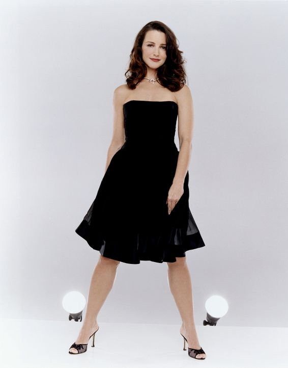 (5. Staffel) - Charlotte (Kristin Davis) ist wieder ohne Mann - ein Zustand, der schnellstens geändert werden muss. - Bildquelle: Paramount Pictures