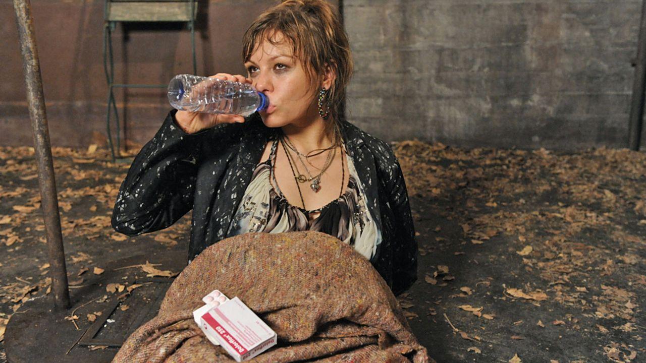Anna-und-die-Liebe-Folge-726-01-Sat1-Claudius-Pflug - Bildquelle: SAT.1/Claudius Pflug
