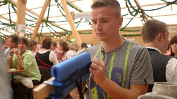 Volksfest Gadgets