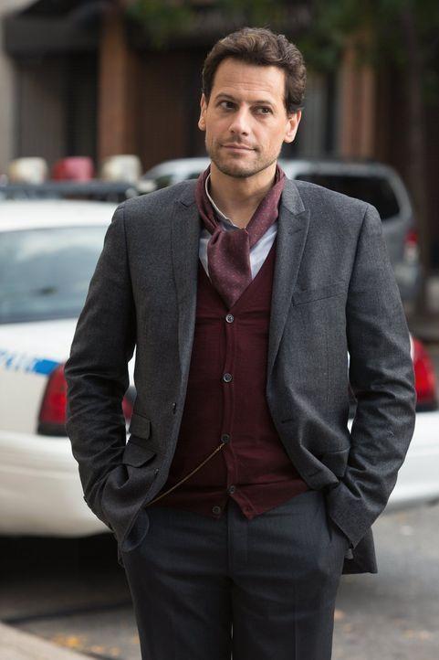 Während Abes Ehefrau zurückkehrt, muss sich Henry (Ioan Gruffudd) einem außergewöhnlichen Mordfall widmen ... - Bildquelle: Warner Brothers