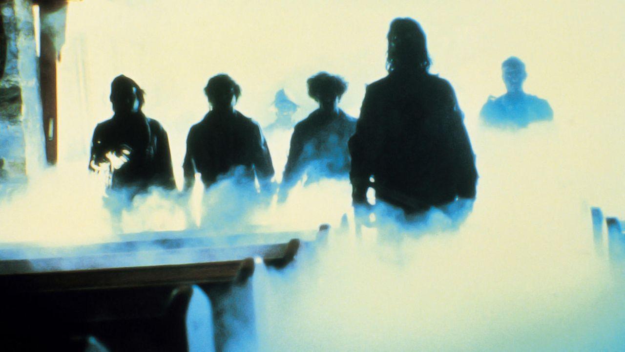 Platz 7: The Fog - Nebel des Grauens - Bildquelle: Studiocanal Home Entertainment (auf DVD und Blu-ray Disc erhältlich)