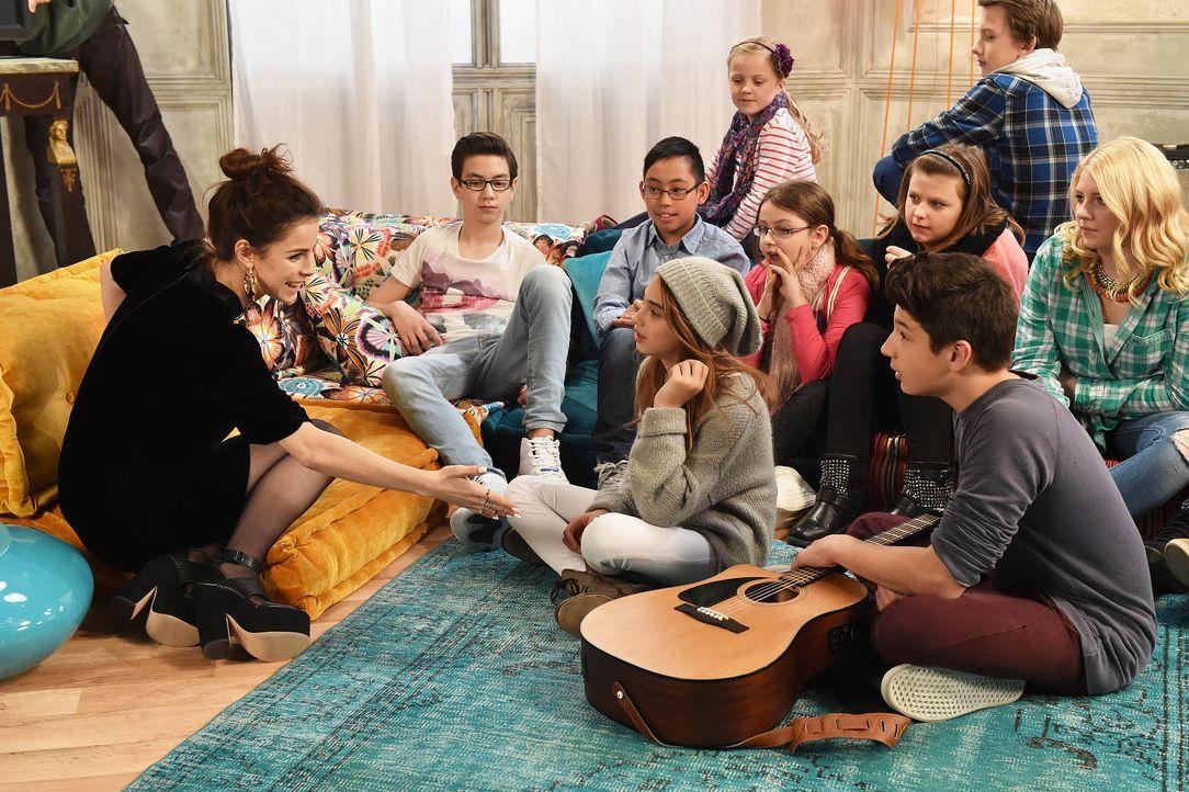 The-Voice-Kids-Stf03-Epi05-17-SAT1-Andre-Kowalski - Bildquelle: SAT.1/ Andre Kowalski