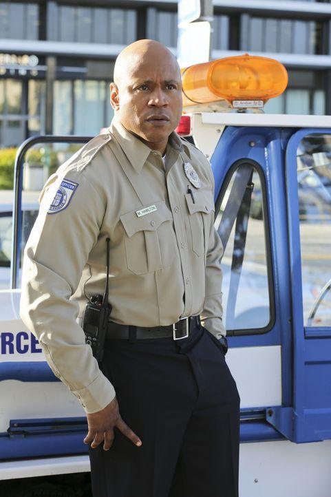 Ein neuer Fall wartet auf Sam (LL Cool J) und seine Kollegen ... - Bildquelle: CBS Studios Inc. All Rights Reserved.