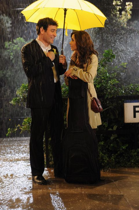 How I Met Your Mother Finale Spoiler Bild10 - Bildquelle: 20th Century Fox