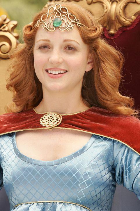 Wird eine der Königinnen von Gnarnia: Waisenkind Lucy (Jayma Mays) ... - Bildquelle: Twentieth Century-Fox Film Corporation