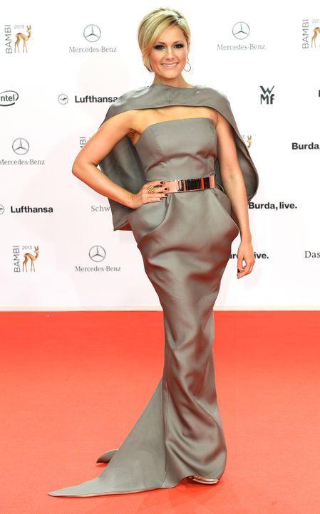 Helene-Fischer-14-11-13-dpa - Bildquelle: dpa