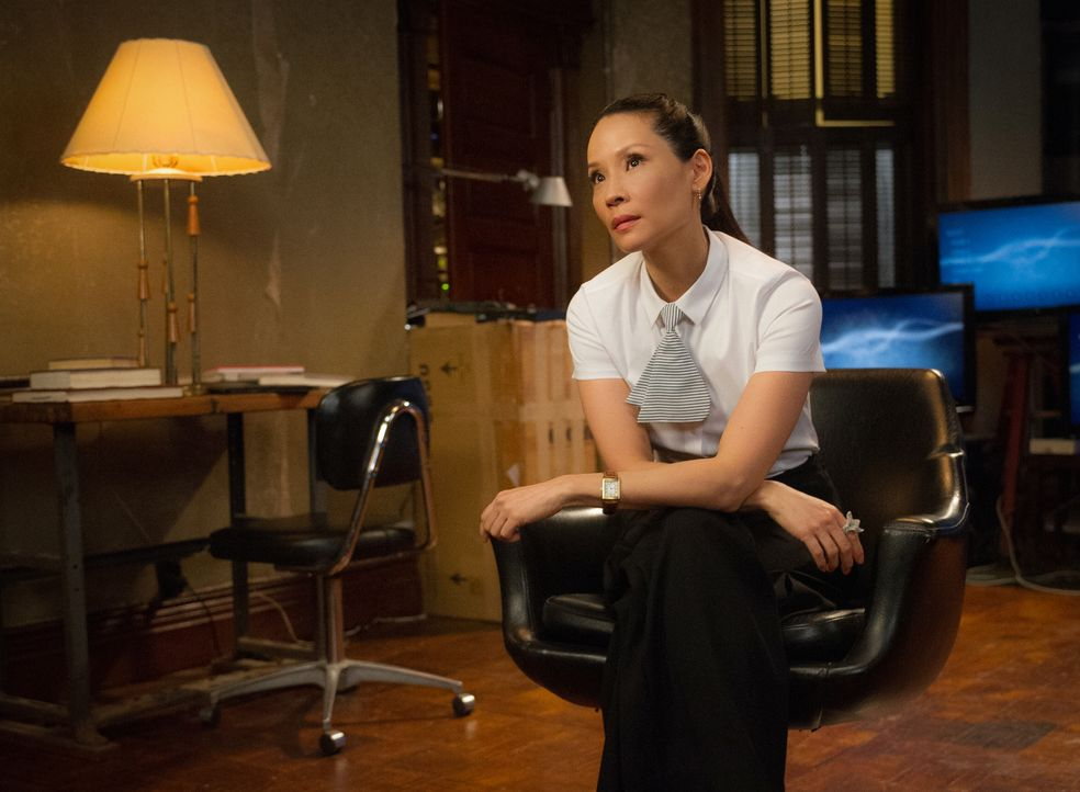 Nach Holmes Rückfall steht seine und Watsons (Lucy Liu) Partnerschaft mit dem NYPD auf dem Spiel ... - Bildquelle: Jeff Neira 2015 CBS Broadcasting, Inc. All Rights Reserved