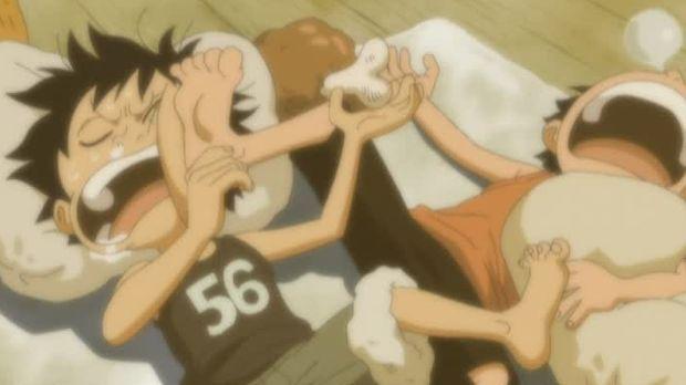 One Piece Staffel 8 Folge 2