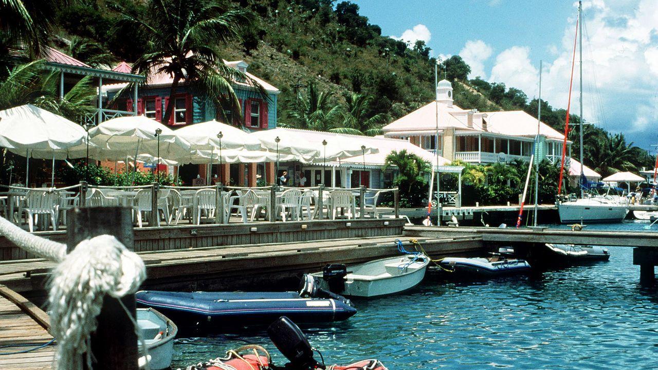 Virgin Islands3 - Bildquelle: dpa/gms
