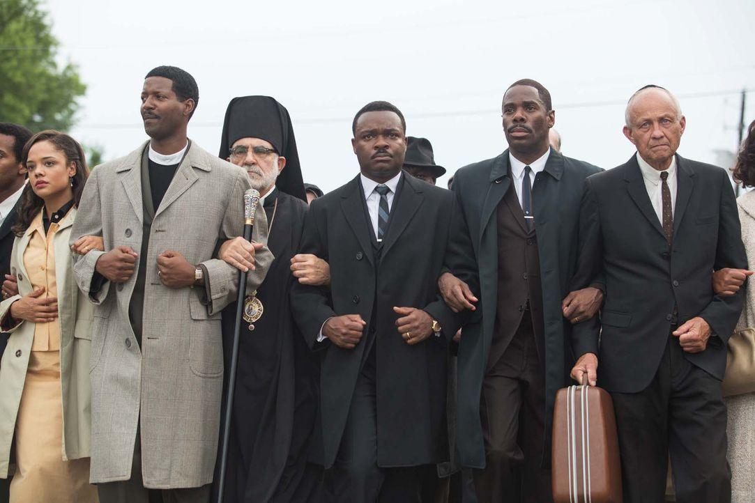 Selma-12-Paramount-Pictures - Bildquelle: Paramount Pictures