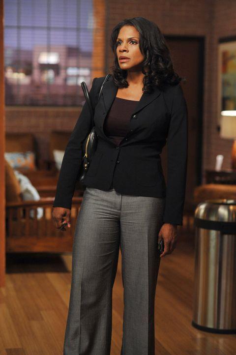 Naomi (Audra McDonald) ist sauer auf Addison und Sam, weil sie überzeugt ist, dass sie die Praxis durchaus alleine retten kann ... - Bildquelle: ABC Studios