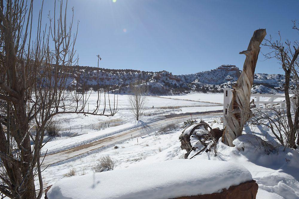 GNTM-Stf09-Epi08-Leben-auf-der-Ranch-04-ProSieben-Oliver-S - Bildquelle: ProSieben/Oliver S.