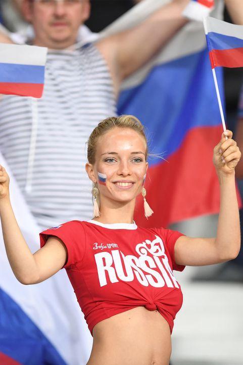 Russia_sexy_PA_81237844_DPA_Marius_Becker - Bildquelle: DPA / Marius Becker