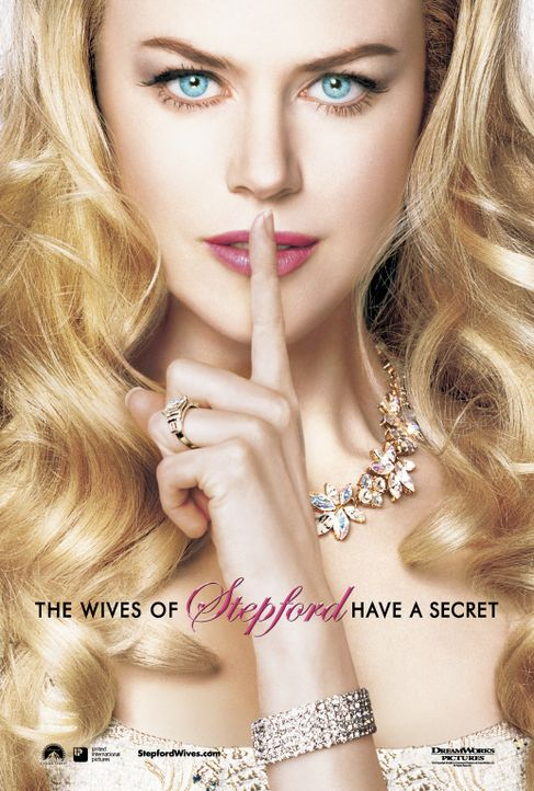 Die Frauen von Stepford ... - Bildquelle: Andrew Schwartz TM & Copyright   2004 by DreamWorks LLC and Paramount Pictures Corporation.  All Rights Reserved.