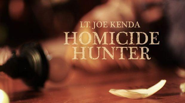 Homicide Hunter ab 5.1. auf sixx!