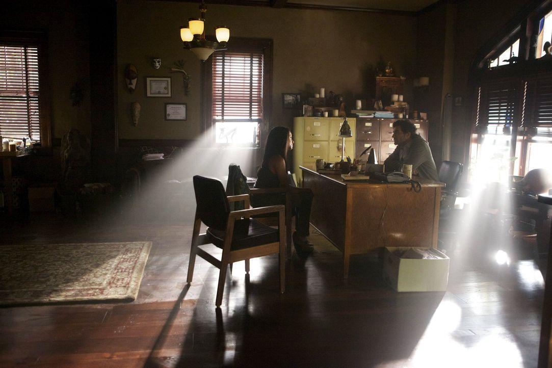 Bonnie und Shane - Bildquelle: © Warner Bros. Entertainment Inc.