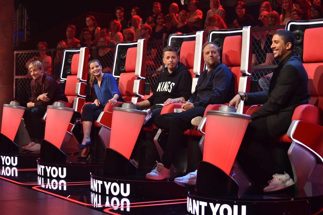 TVOG2016_AK1_1342 - Bildquelle: ProSieben/André Kowalski