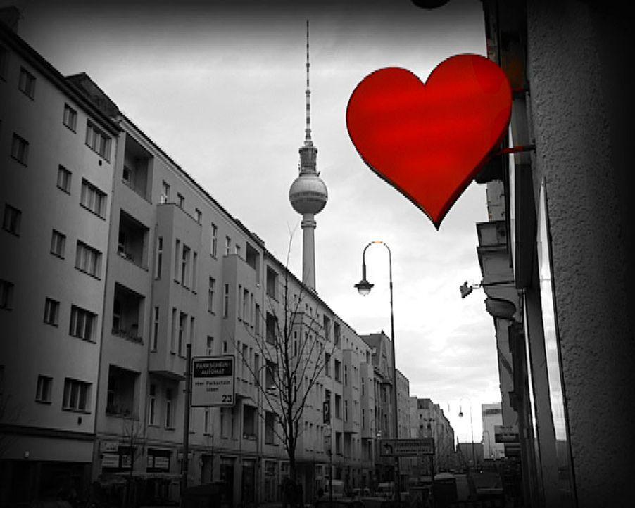 """Berlin gilt als """"cool"""" - speziell bei jungen Menschen aus aller Welt, die in die Clubs der Hauptstadt pilgern, in denen es freier und ungezügelter... - Bildquelle: Sat.1"""