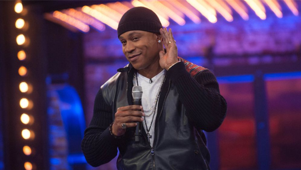 Lip Sync Battle: AKT - Bildquelle: Spike TV/Viacom