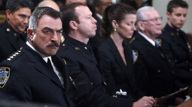 Blue Bloods - Blue Bloods - Staffel 1 Episode 4: Ehrenmänner